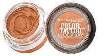 Maybelline Eye Studio Color Tattoo 24hr Cream Gel Shadow 10 FIERCE AND TANGY