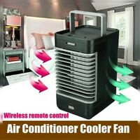 Portable Air Conditioner Cooler Fan Humidifier Evaporative Air Cooling Cool Fan
