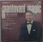 > DISCO 33 GIRI - MANTOVANI AND HIS ORCHESTRA - MANTOVANI MAGIC