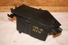 Honda DEAUVILLE nt650v rc47 1998-2001 compartiment de rangement boîte à gants gauche