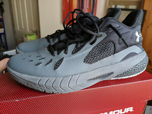 Under Armour UA HOVR™ Havoc 3 Basketball Shoes UK 10