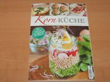 """Land-IDEE Korn Küche """" 120 Rezepte mit Getreide von Amarant bis Weizen"""" 2018"""