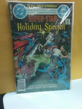 DC SUPER STAR HOLIDAY SPECIAL 1980 1ST FRANK MILLER BATMAN!! JONAH HEX SUPERMAN