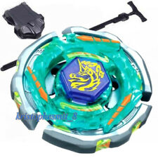 Beyblade BB71 Unicorn Spin gyro 4D Metal Fusion Constellation with Launcher Toys