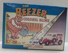 Corgi Comic Classic 96865:  The Beezer Colonel Blink  Ford  Popular Van (591)