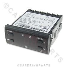 T6-stat 481 INOMAK KIOUR Digital réfrigération Thermostat commande électronique