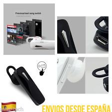 Mini Auricular Bluetooth 4.1 Universal Todos Los Modelos Música Pinganillo NUEVO