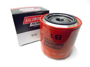 Oil Filter for Bobcat 325 / 328 with Kubota V1703 engine