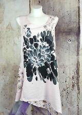 Markenlose Damenblusen, - tops & -shirts mit Trägern