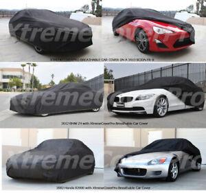 Soft indoor car cover cubierta de coche para Audi TT 8j tt rs tts Coupe /& Ro