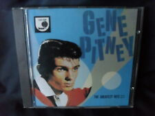 Gene Pitney - The 22 Greatest Hits