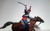 Artillerie de la Garde (France); Historical Miniature; 54mm Cavalry;