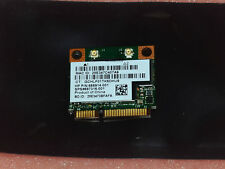 HP 666914-001 Wireless A/B/G/N + Bluetooth 4.0 WiFi Half Mini PCIe Card