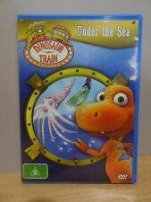Dinosaur Train : Under The Sea ..Jim Henson's..FREE POST AU