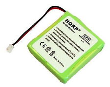 Battery Replacement for Audioline SLIM DECT 500, 502, 502 Duo, 580 Telephone