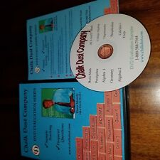Chalk Dust Company DVD evaluation Series Dana Mosely Uncle Buck sample teaching