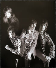 PINK FLOYD POSTER PAGE 1967 SYD BARRETT ROGER WATERS NICK MASON RICK WRIGHT .R16