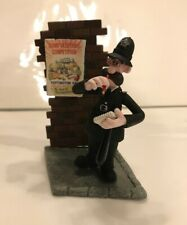 Wallace And Gromit Figure, Police Officer