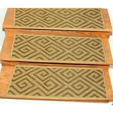 Ottomanson Jardin Collection 9-inch x 26-inch Indoor/Outdoor Carpet Set 13 *NEW*