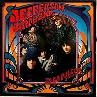 "JEFFERSON AIRPLANE ""2400 Fulton Street"" Vinyl 2LP- 1987 RCA Victor 5724-1-R - EX"