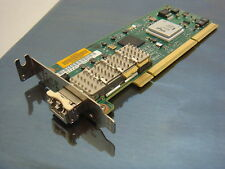 SUN 501-7413 10GB PCI-X Fibre Channel Adapter W/10GB Transceiver