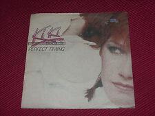 "Kiki Dee: Perfect Timing    7""   UK   1981  EX"