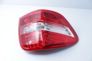 Mercedes Benz Genuine Rear Left Tail Light Lamp LED ML320 ML350 ML450 ML550 ML63
