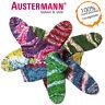 """100g Austermann Step 4-fach """" Hand painted Südsee """" Sockenwolle Schöller + Stahl"""
