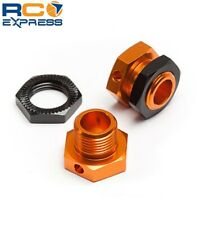 HPI Racing Hex Wheels Adapters 5mm Trophy Truggy Buggy HPI101785