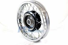 "PW80 PY80 REAR 12"" RIM WHEEL FOR YAMAHA COYOTE 80 PW PY 80 DIRT BIKE V RM25"