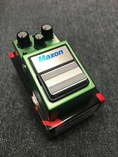 Maxon 9 Series OD-9 Pro+ Overdrive Overdrive Guitar Effect Pedal Brand New!