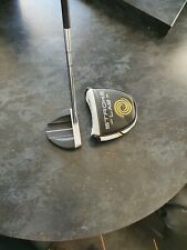 Odyssey stroke lab centre shaft putter