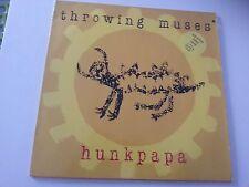 THROWING MUSES Hunkpapa GERMAN  LP