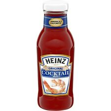 Heinz Original Cocktail Sauce 12 oz