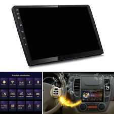 """10.1"""" Android 9.1 Double 2 Din Car Stereo Radio Player GPS FM Wifi Touch Screen"""