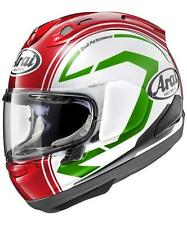 Arai RX-7V Statement Corsa Motorcycle Helmet