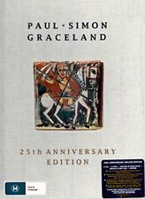 Paul Simon - Graceland 25Th Anniversary Collectors Edition Box Set [CD]