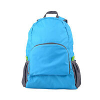 Foldable Lightweight Travel Backpack Daypack Bag Sports Camping &Hiking, 30L