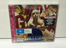 Lady Gaga- ARTPOP 2 DISC SET, Deluxe Edition, CD & DVD, NEW, SEALED