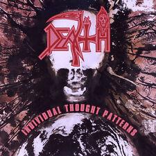 DEATH - Individual Thought Patterns DCD NEU