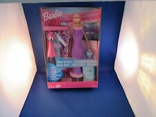 Barbie Travel in Style , Mattel 55668
