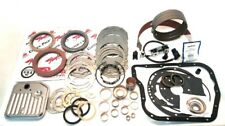 . 48re Transmission Rebuild Kit Overhaul Kit Heavy Duty w/ Raybestos Stage 1 GPZ