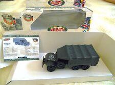 dodge solido en boite bataille du rhin 1/50 fabrication française 1996