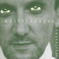 Nahaufnahme von Westernhagen | CD | Zustand gut
