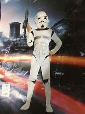 Rubies Disney Star Wars Mens XLarge Stormtrooper Halloween Costume