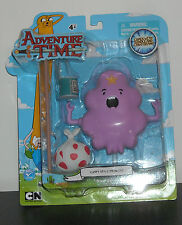 "ADVENTURE TIME 5"" LUMPY SPACE PRINCESS ACTION FIGURE"