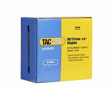 Tacwise 0383 16G Chiodi in Acciaio Inossidabili da 50mm (P0Z)