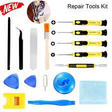 Mobile Phone Repair Opening Tools Screwdriver Kit Set for iPhone 7 8 Plus XS Max