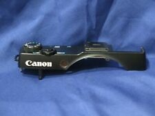 Canon PowerShot G1 X Mark II parts or replacement top completed with dial select