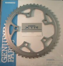 Shimano XTR FC-M900 F-48Tx110BCD MTB Chainring-NEW /NOS Vintage- 8/9-Speed-